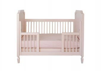 Beverly Toddler Bed Conversion