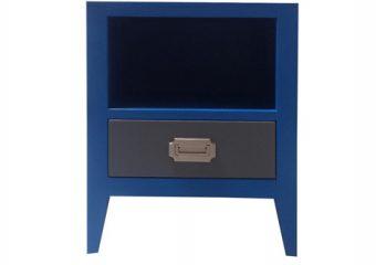 Blue_nightstand
