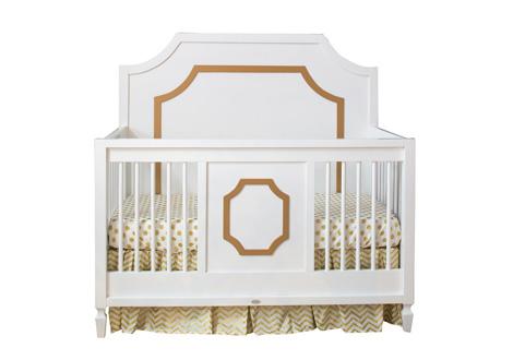 Beverly Conversion Crib