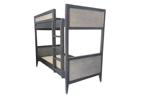 Devon Twin Over Twin Bunk Bed
