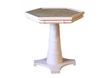 Everglades Side Table