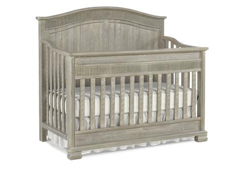 Florenza Convertible Crib