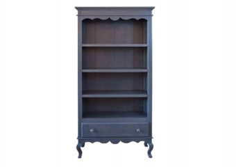Hilary-French-Provincial-Bookcase