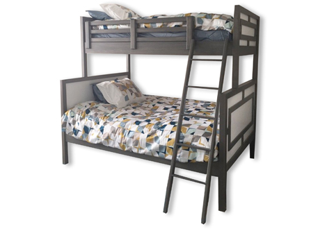 Max Bunk Bed Twin Over Full