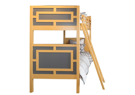 Max Bunk Bed Twin Over Twin