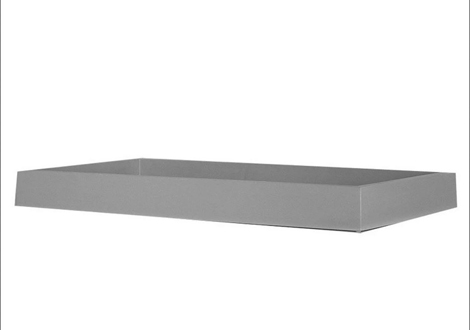 Astoria Changing Tray