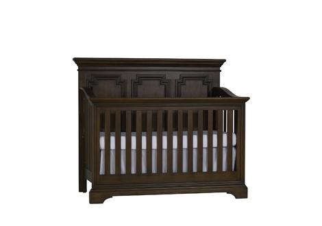 Amherst Lifetime Crib