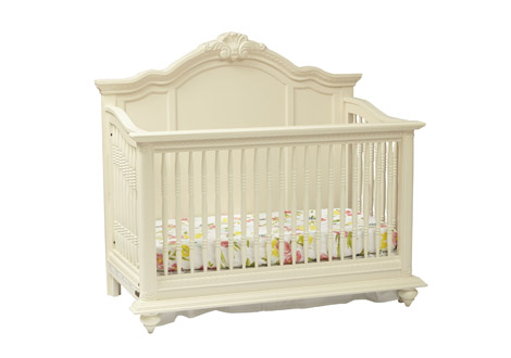 Cornelia Lifetime Crib