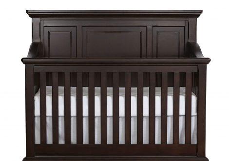 Georgetown Lifetime Crib