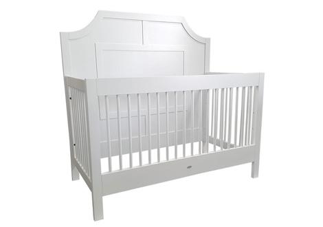 Max Conversion Crib