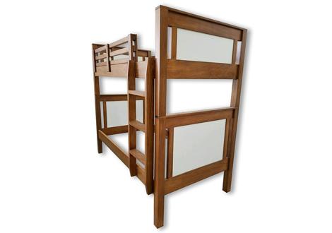 Ricki Twin Over Twin Bunk Bed