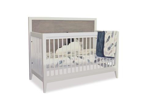 Devon Convertible Crib