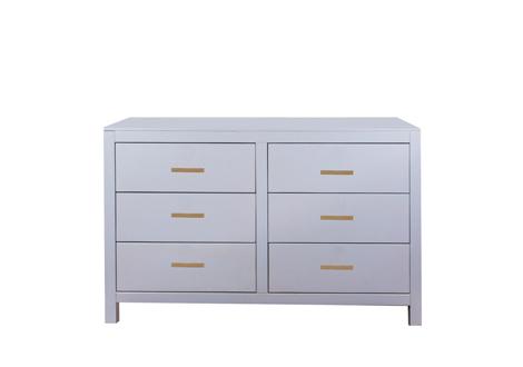 Ricki 6 Drawer Dresser