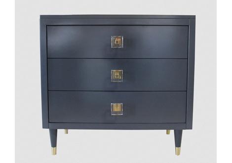 Uptown 3 Drawer Dresser