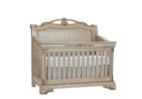 Wessex Lifetime Crib