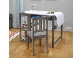 Sorelle Play Table Gray