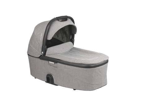 DEMI grow Series Bassinet in Frost
