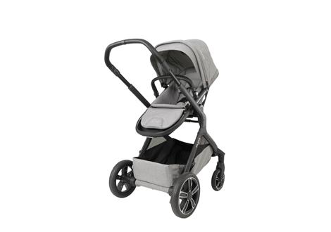 DEMI grow Series Stroller in Frost