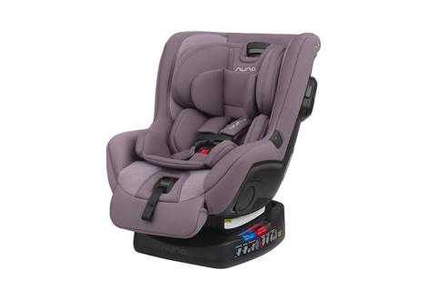 Rava Convertible Car Seat in Rose