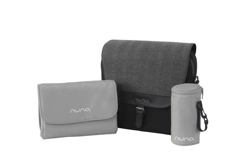 Diaper Bag in Verona by NUNA