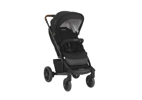 2019 TAVO Stroller in Caviar