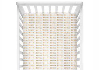 Crib Sheet - Arrow