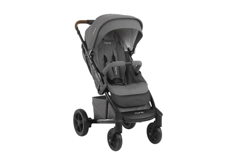 2019 TAVO Stroller in Granite