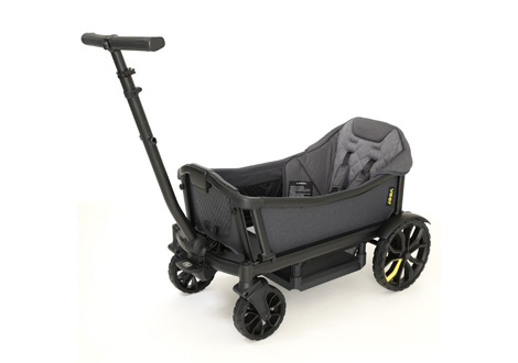 Veer Cruiser – Comfort Seat for Toddlers