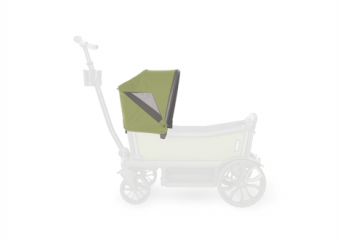 Custom Retractable Canopy Joshua Green 1
