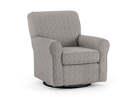 Georgia Swivel Glider