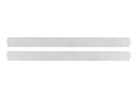 Westlake Full Size Conversion Kit Bed Rails from ED by Ellen Degeneres