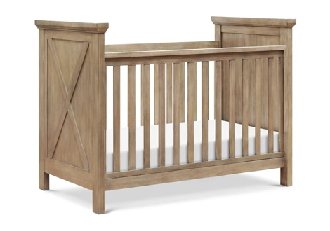 Emory 3-in-1 Convertible Crib