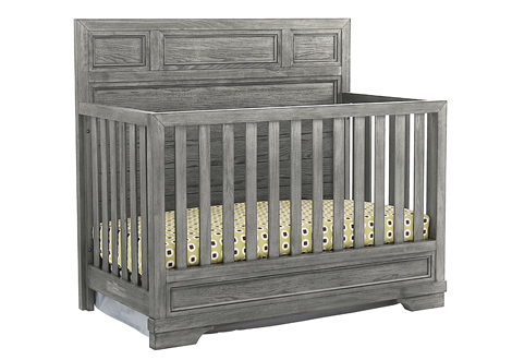 Foundry Convertible Crib