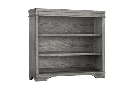 Foundry Hutch/Bookcase