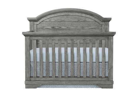 Foundry Arch Top Convertible Crib