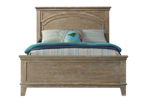 Leland Youth Complete Full Bed
