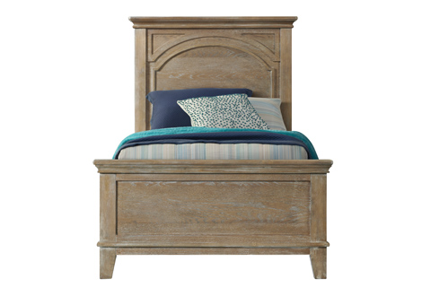 Leland Youth Complete Twin Bed