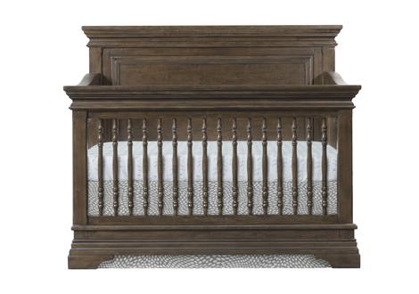 Olivia Convertible Crib