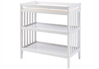 Reese Changing Table in White