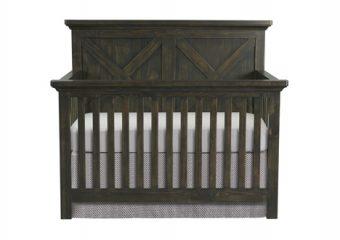 Tahoe Crib Front