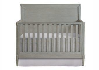 Vivian Crib Front