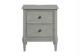 Vivian Night Stand Front