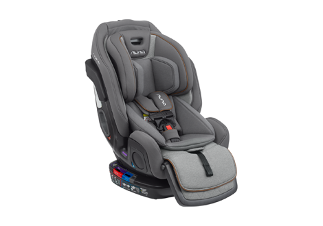 Exec Convertible Car Seat in Granite