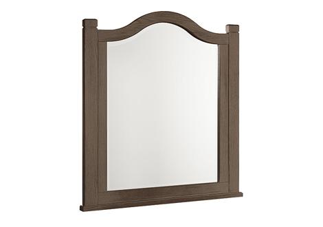 Bungalow Arch Mirror