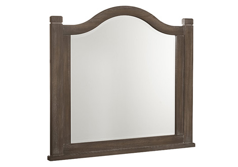 Bungalow Master Arch Mirror