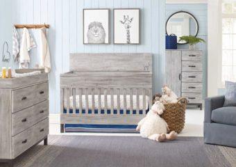 crib room view