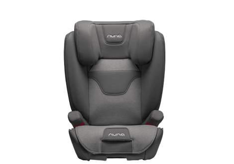 Aace Booster Seat in Granite