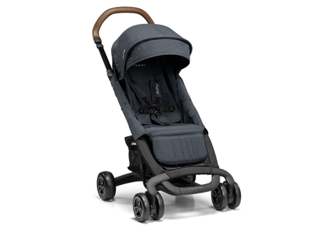 PEPP Next Stroller in Lake