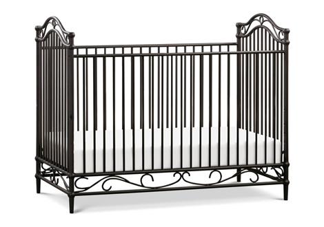 Camellia 3 in 1 Convertible Crib