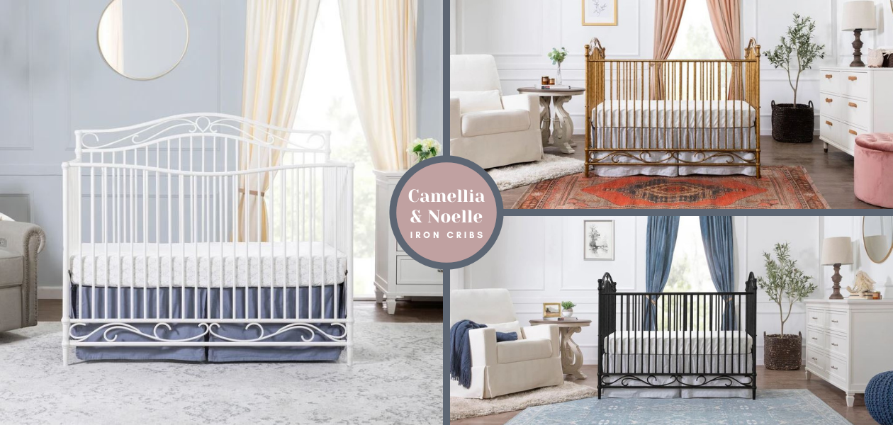 Camellia & Noelle Collection